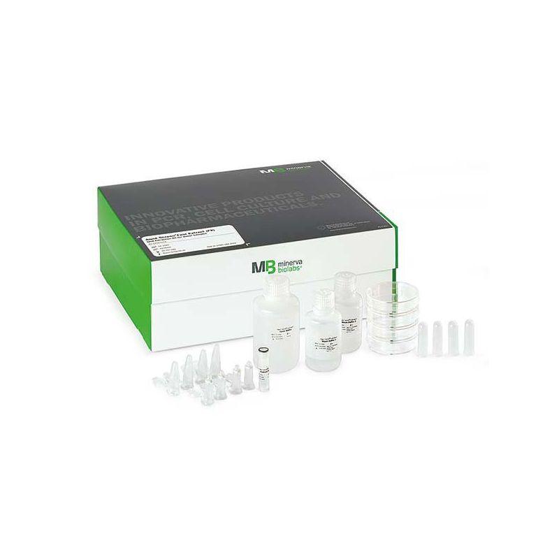 AquaScreen® FastExtract