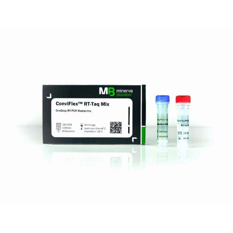 ExtractNow Virus RNA Kit