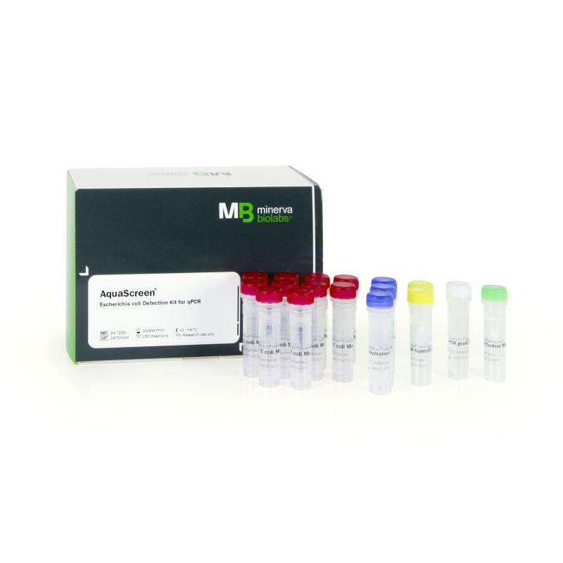 AquaScreen® Legionella pneumophila